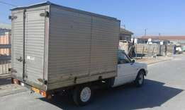 don't miss out guys this its good bakkie for business and is cheaper