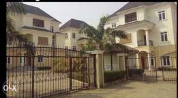 tastefully finished duplex sale asokoro extension