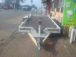 Nick trailers for sale and manufacturing and sale parts