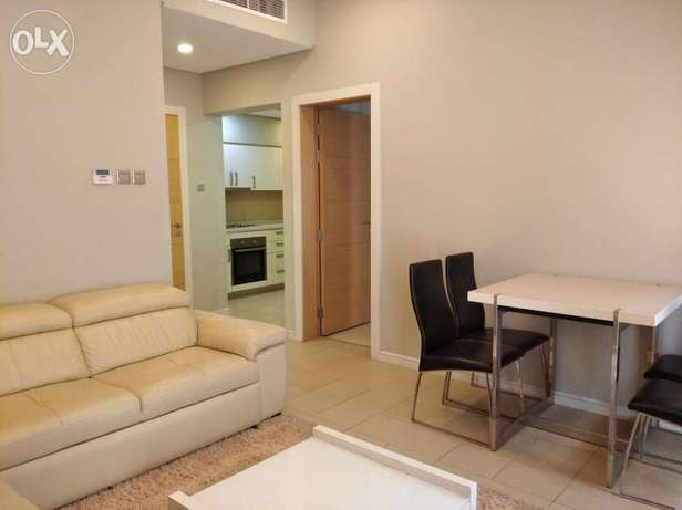 Warm & Beautiful 1 BHK fully furnished apartment