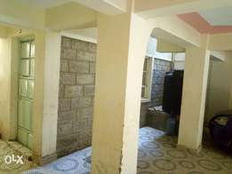 Two bedroom house to let in umoja1