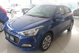 Hyundai - i20 1.4 (74 kW) For sale... 2016 model