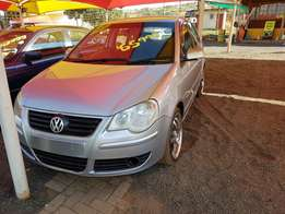 Vw Polo 1.9tdi