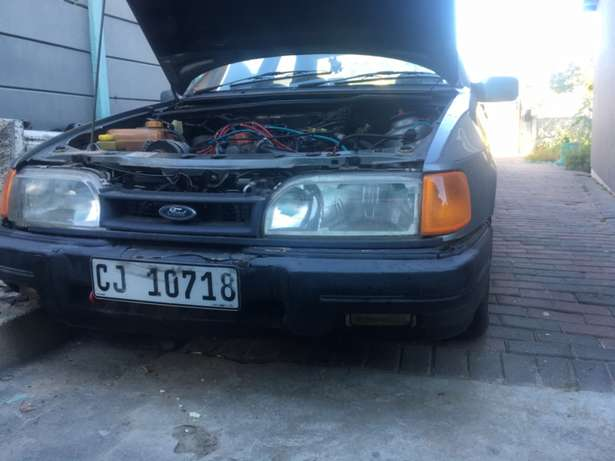 92 Ford Sapphire URGENT SALE- Please read description Paarl - image 2