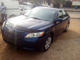 Toyota Camry-2008 model - foreign used