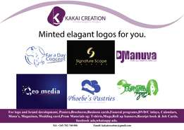 Logos,Business cards,Fliers