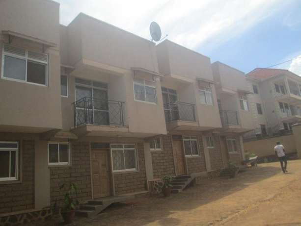 2 bedroom Duplex in Najeera at 700k Kampala - image 1