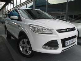 2014 Ford Kuga 1.6 T Ambiente Ecoboost