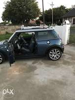 Mini cooper original 17 rims for swop