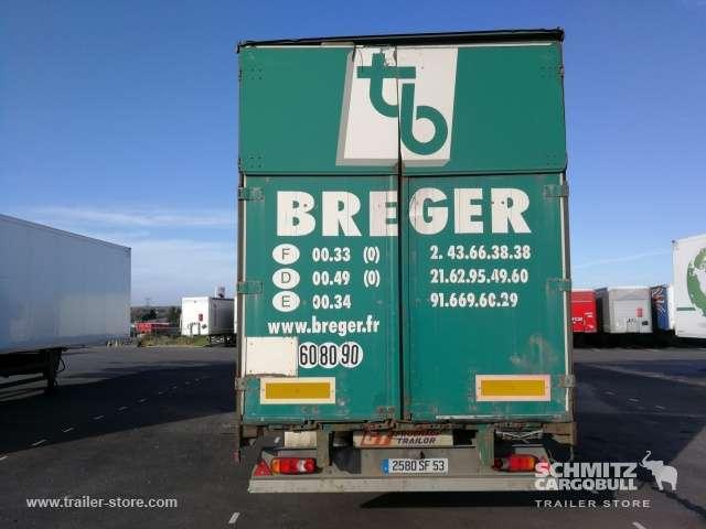 Frühauf Semitrailer Rideaux Coulissant Mega - 2000 - image 5