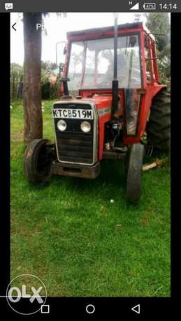 Good tractor Barut West - image 2
