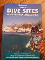 Atlas Of Dive Sites -South Africa And Mozambique- R200 (see pics)