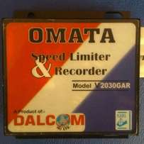 Omata speed Governors and Recorder Offer !!