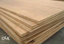 30mm Bamboo boards