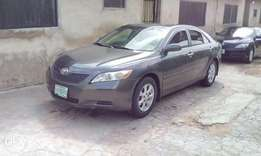 Camry Musel 2008, just 1yr and five month used with genuine custom