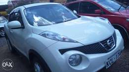 Quick sale! Nissan Juke KCL available at 1.28m asking price!
