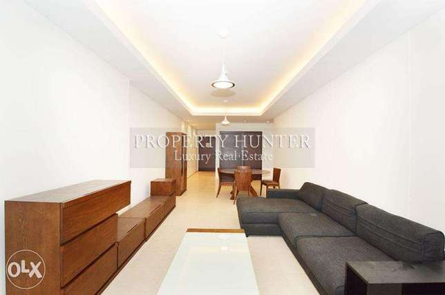Furnished sea view 1 bed+ Promoted Price