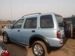 Freelander used naija very clean
