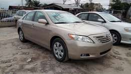 Tincan Cleared Toyota Camry LE 2009 Model In Excellent Condition