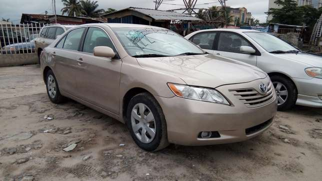 Tincan Cleared Toyota Camry LE 2009 Model In Excellent Condition Lekki - image 1