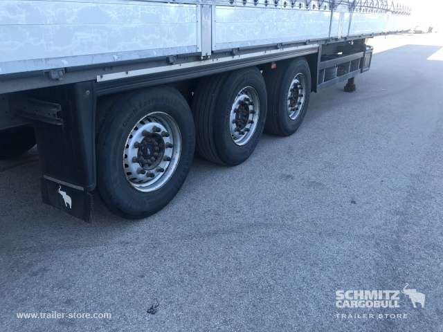 Schmitz Cargobull Curtainsider dropside - 2014 - image 8