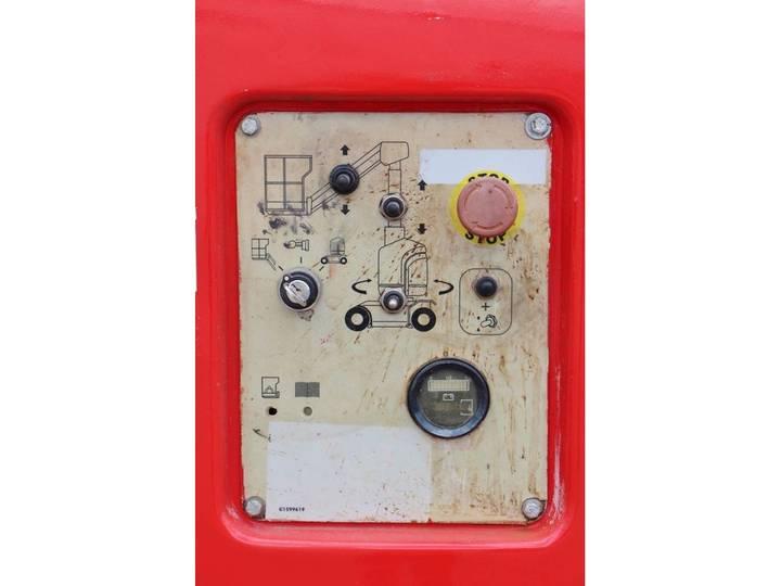 Manitou 105VJR2 - 2005 - image 3