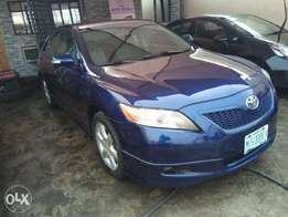 super clean camry sport 2008 model v6 Engine