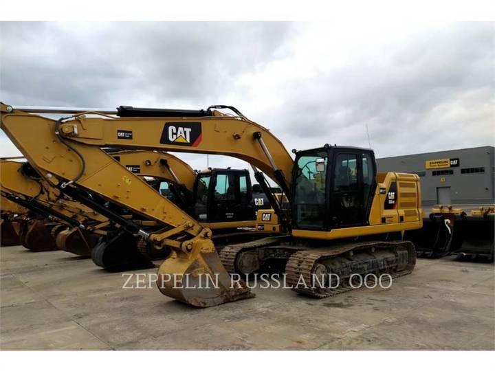 Caterpillar 320 Gc - 2018