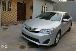 2012 Tokunbo Camry LE