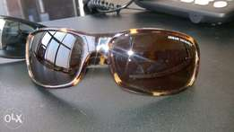 Armani exchange shades from USA