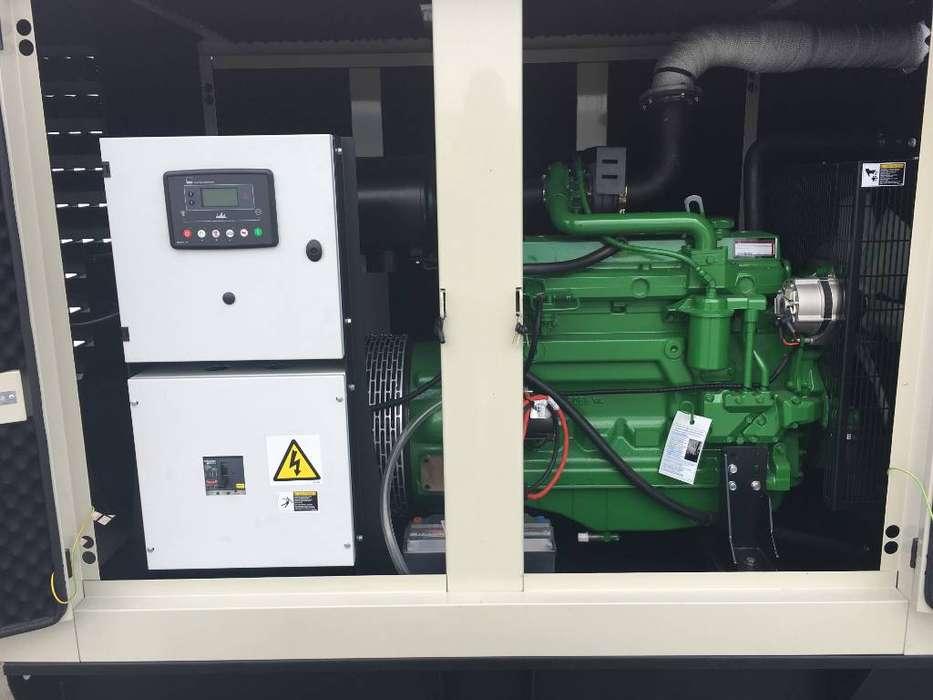 John Deere 6068TF220 - 132 kVA - DPX-15605-S - 2019 - image 8