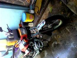 Quick Motorcycle for sell