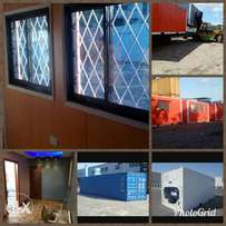 Container Fabrication Solutions
