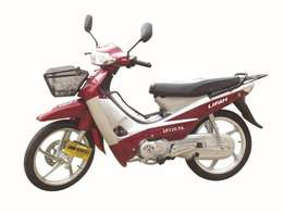 Lifan Scooter 110-7A BRAND NEW