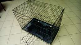 Bird Cage for Parrot etc R500