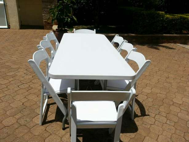 Foldable chairs Garden - image 1