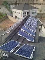 Affordable solar power to your home, office etc