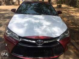 A Brand New 2016 Camry For Sale