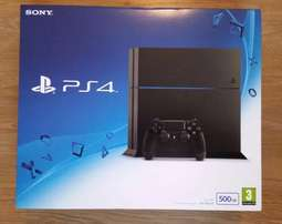 Ps4 Urgent Sale Great Condition