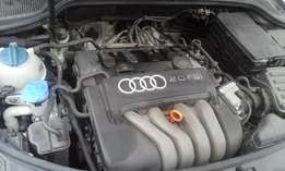 Audi A3 Hatchback in Very Good Condition
