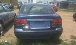 Mazda 626 first body 4 sale