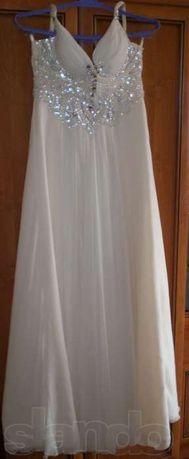 Вечірня сукня (плаття) 42-44 розмір продаж Львів Львів - зображення 1 e9a03f07ba1e2