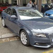 Audi A4 2.0 Automatic TFSi comfort line 100% good condition