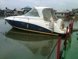 Cruise Boat for Sale