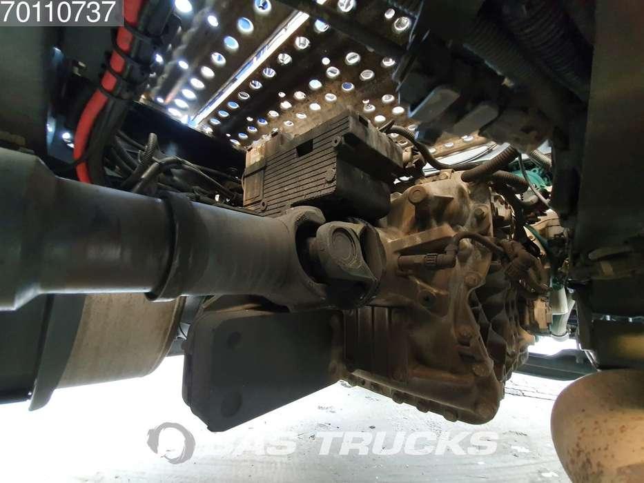 Volvo FH 460 4X2 Retarder I-ParkCool Euro 6 - 2017 - image 6