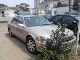 Xtra Clean Tokunbo Toyota Camry 2001 Model For Sale
