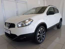 2013 Nissan Qashqai 1.5 Dci Acenta Limited Edition