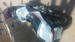 Yamaha FJ 1100 fore sale or to swap for car