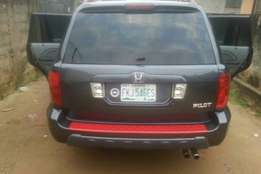 ADORABLE MOTORS: A Neatly used & sound 2003 Honda Pilot 4 sale.