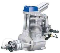 Rc plane 4-stroke engine WANTED